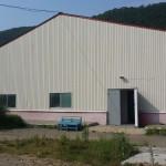 Здание завода
