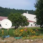здание рязановского завода